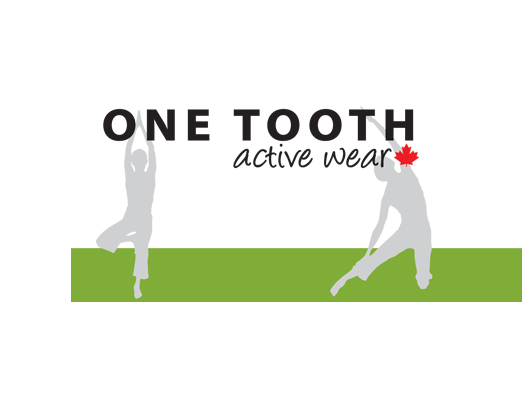 One Tooth Active Wear